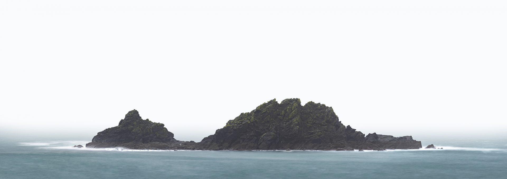The Brisons Cape Cornwall